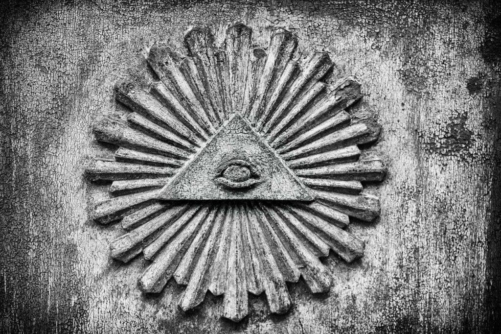 Illuminati and the Eleusinian mysteries