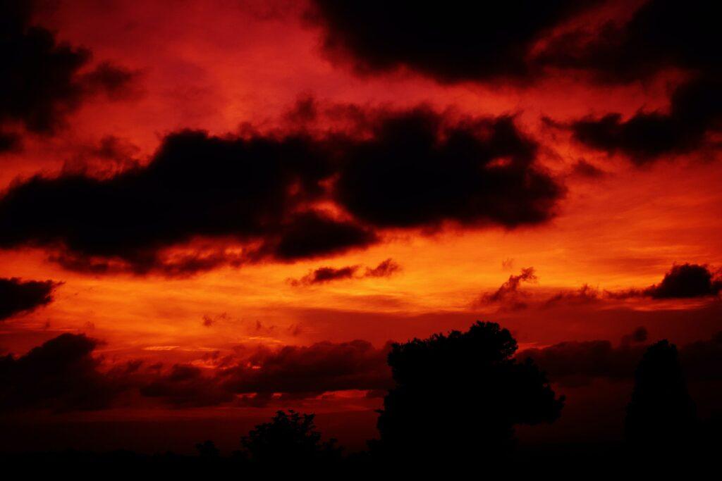Muspelheim - The Fiery Primordial Realm