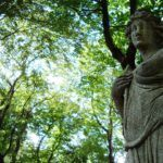 The Greek Goddess of Nature