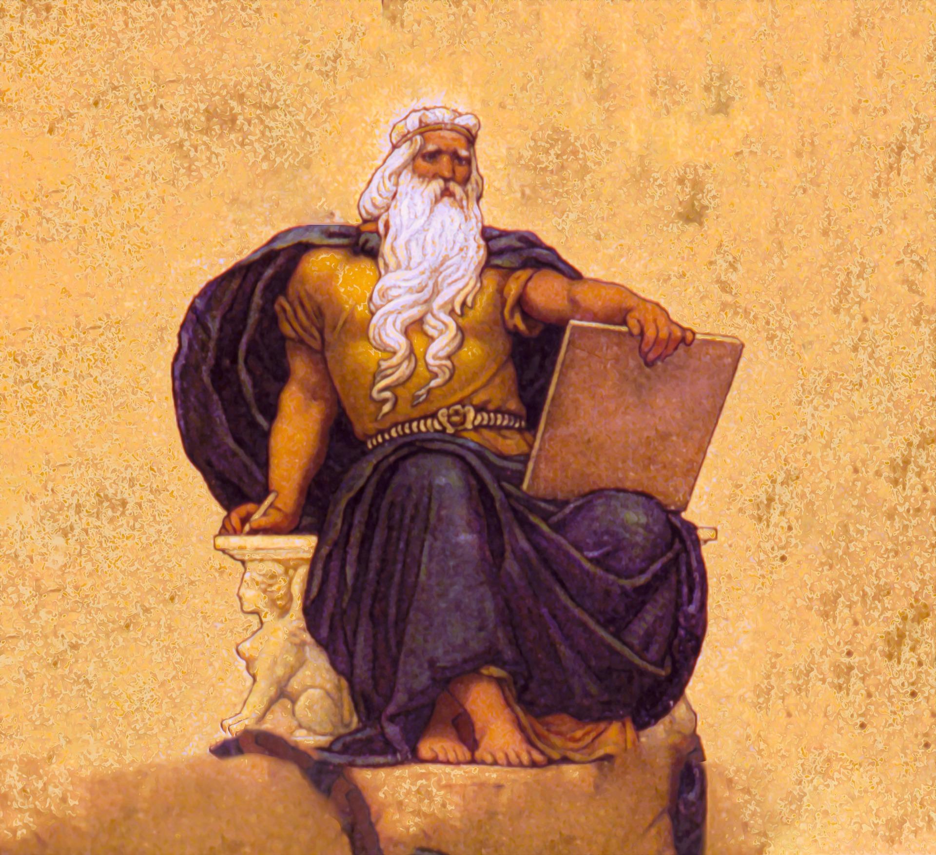 Who were Zeus' children