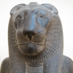 What is Sekhmet the Goddess of