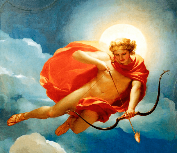 Helios - Anton Raphael Mengs (18th Century)