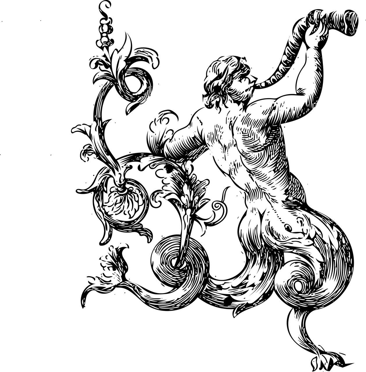 What is a Satyr