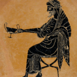 What is the Cult of Dionysus.