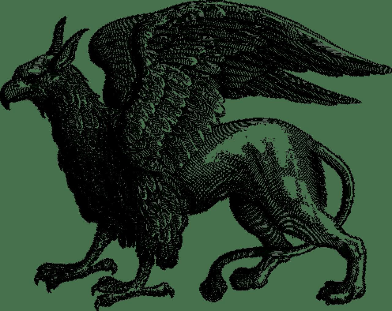Ziz - Jewish mythical bird