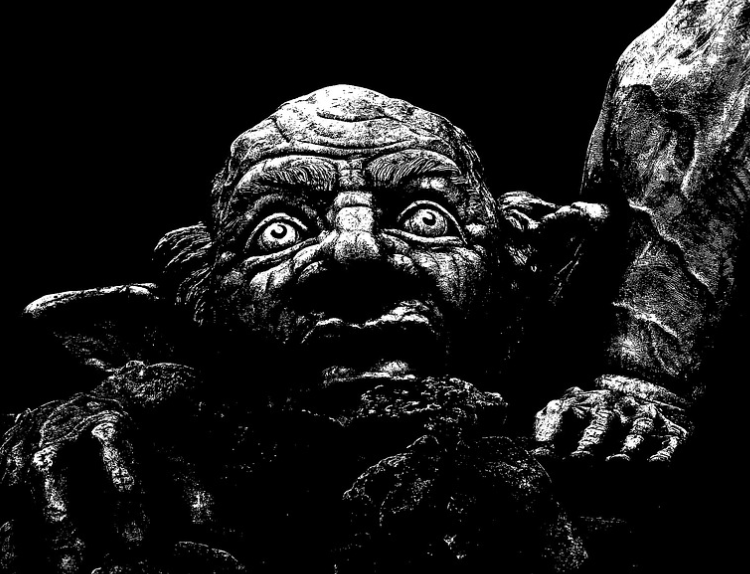 The Kobaloi are mischeivous goblin demons