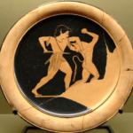 Which Hero Killed the Minotaur