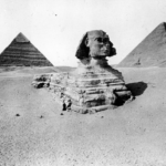 Who solved the riddle of the Sphinx